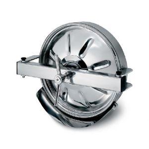 Búvónyílás kerek Ø 420 mm kifelé nyíló (6017)