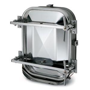 Kifelé nyíló négyszögletes búvónyílás 410 x 530 mm (6012 CM)