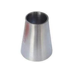 Szűkítő koncentrikus , varratos, ISO, rozsdamentes, ipari