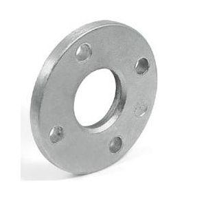 Alumínium karima FF-ISO PN10