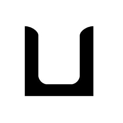 U-profil, rozsdamentes