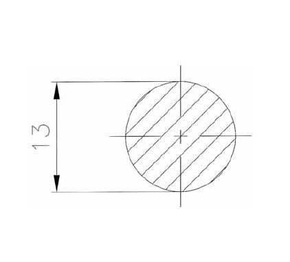 Búvónyílás, tömítés Art.C1-C4-C5-D4-D6-D7-D9-D12 / 420
