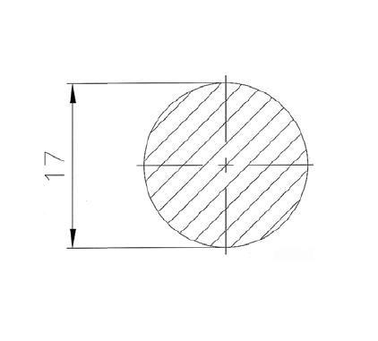 Búvónyílás, tömítés Art.C3-C5-D9-D12-D16 / 300