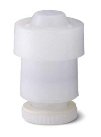 Légző polyethylén 1.1/4'' golyó-golyó zárású 500hl/h (A-20)